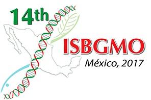 14º Simposio Internacional de Bioseguridad en Organismos Genéticamente Modificados (ISBGMO14). Junio 4-8, 2017, Guadalajara, México