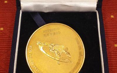 Medalla REDBIO 2019 para la Dra. Raquel Chan